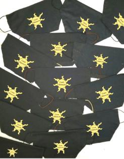Custom Logo Masks
